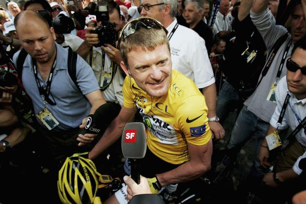 7 of Cycling's Biggest-Ever Controversies, Excluding Lance Armstrong (Sort Of)