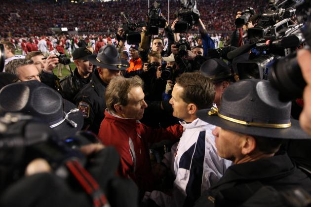 The Top 10 Most Heated College Football Recruiting Rivalries Today