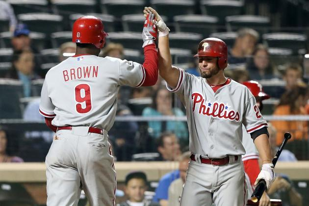 Philadelphia Phillies: How Will 2012 Late Bloomers Impact 2013?
