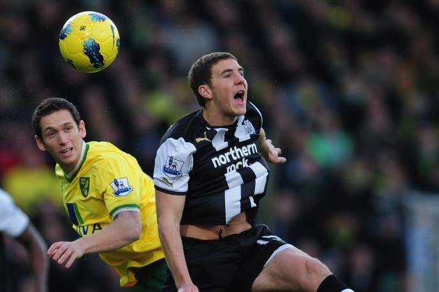 Newcastle United vs. Norwich City: Previewing the Match