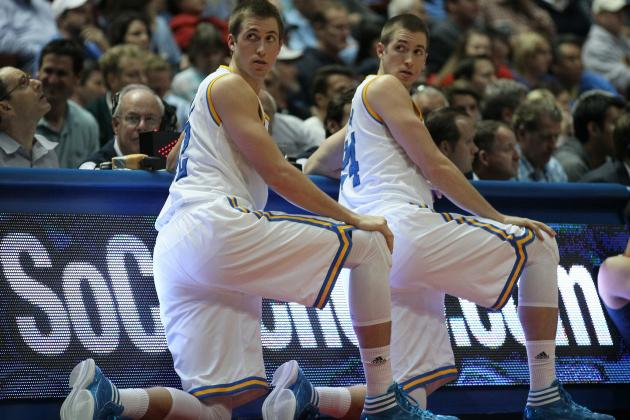 UCLA Basketball: 5 Burning Questions for the 2012 Season