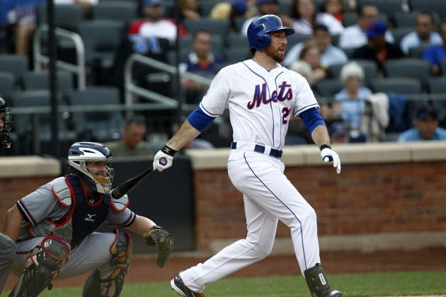 5 Potential Trade Suitors Who Can Make Ike Davis a Star