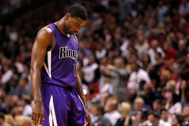 10 Former Lottery Picks Who Must Prove Their Worth in 2012-13