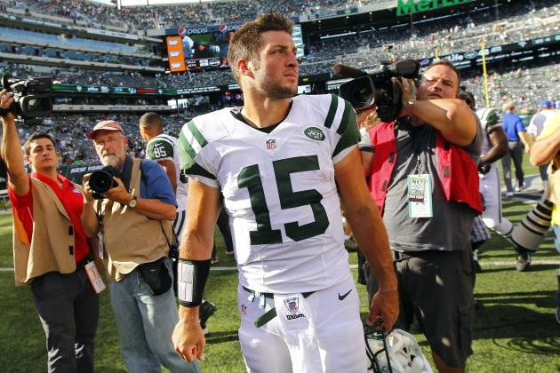 Tim Tebow, Rob Gronkowski and Other NFL Stars Who'd Be Great on MTV's Real World