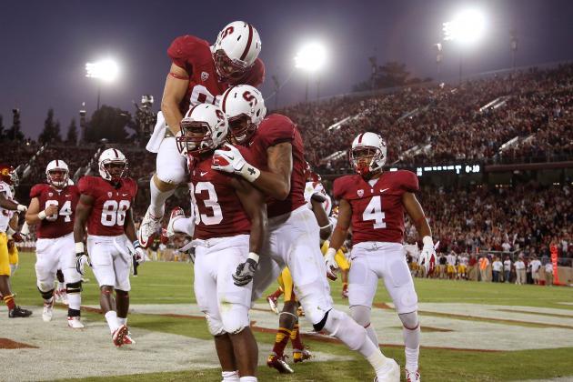 Stanford Football: 5 Keys to the Game vs. Washington