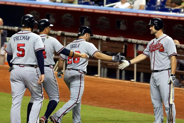 7 Reasons the Atlanta Braves Can Make a Deep Playoff Run