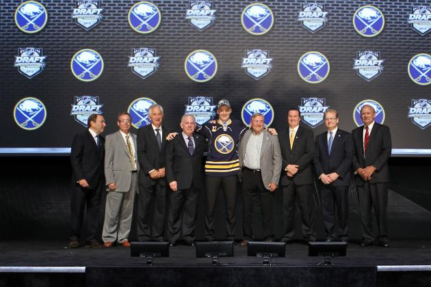 Buffalo Sabres: 3 Ways NHL Lockout Would Affect the Squad