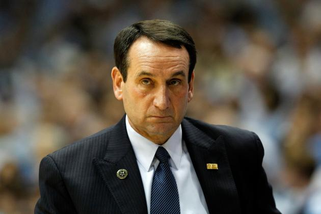 10 Greatest Coaches in NCAA Basketball History