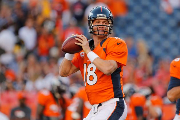 Denver Broncos: Most Critical Matchups vs. Houston Texans