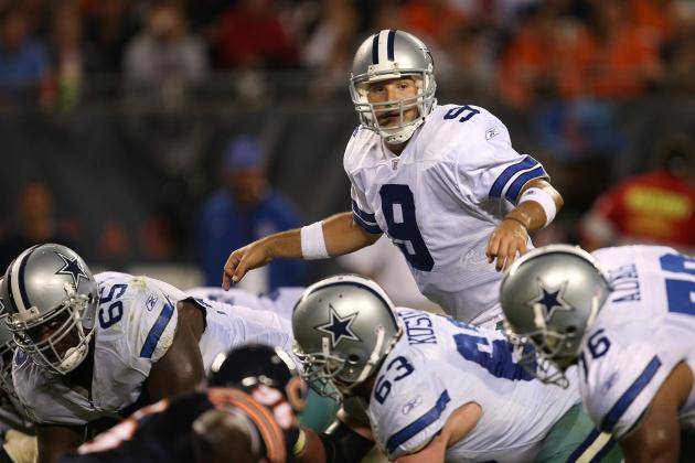 Dallas Cowboys: Most Critical Matchups vs. Tampa Bay Buccaneers