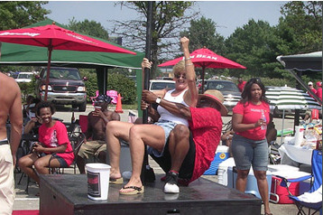 The Biggest Tailgate Fails Ever