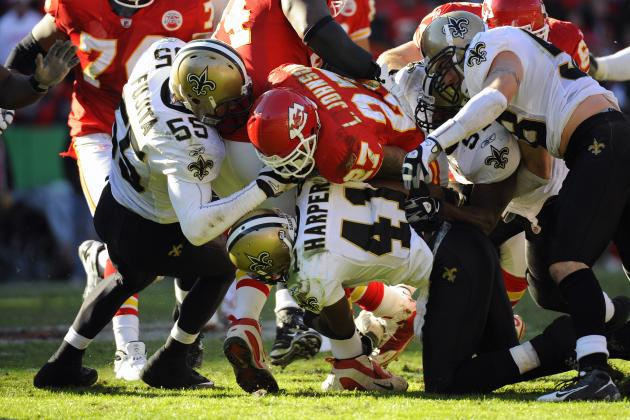 Chiefs vs. Saints: 10 Things to Expect from New Orleans in Week 3