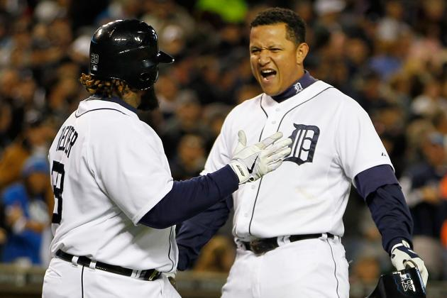 7 MLB Teams Most Likely to Narrowly Miss the Playoffs