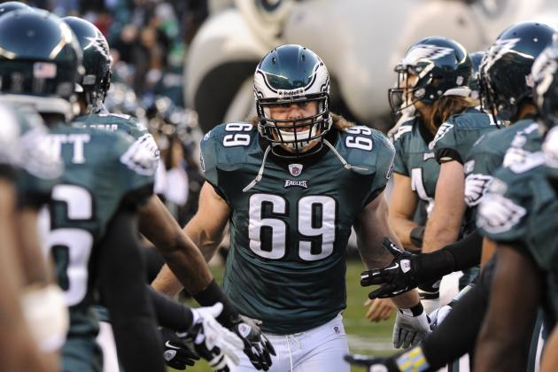 Philadelphia Eagles Film Study: Grading the Offensive Line for Week 2