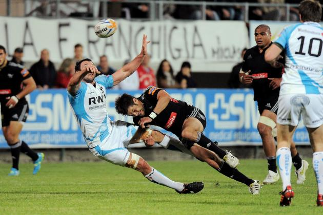 European Rugby: Monthly Roundup