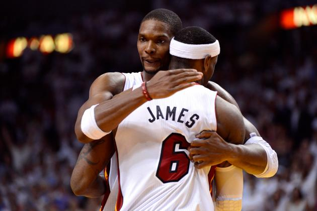 5 Miami Heat Players Who Will Lose Playing Time in 2012-13