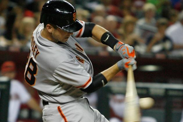 San Francisco Giants: 5 Biggest Keys to Winning in the NL Playoffs