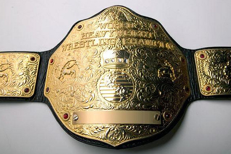 WWE: Wade Barrett and the Top 7 Challengers for the World Heavyweight Title