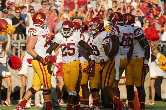 USC Football: Trojans' Best and Worst-Case Bowl Game Scenarios