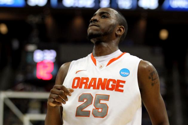 Syracuse Basketball: Power Ranking the Games by Difficulty on Orange Schedule