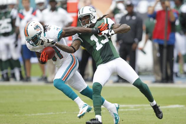 New York Jets vs. Miami Dolphins: Final Report Card, Player Grades for Miami