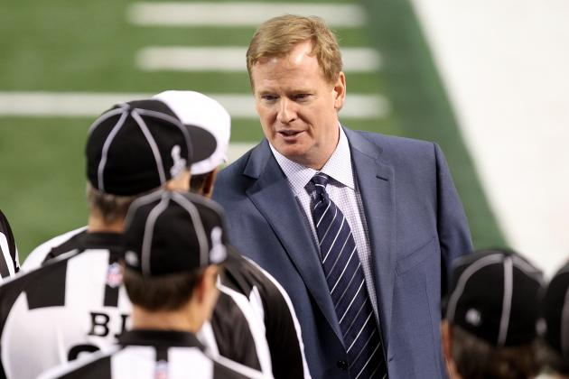 Breaking Down NFL, NFLRA Negotiations: What Do the Real Refs Want?