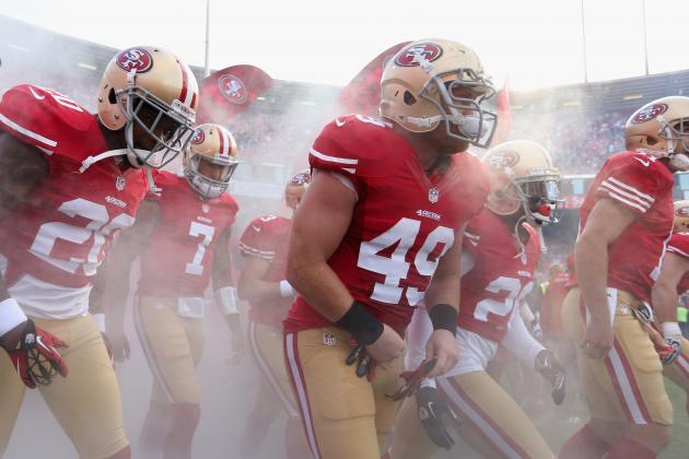 San Francisco 49ers: 8 Most Critical Matchups Versus the Minnesota Vikings