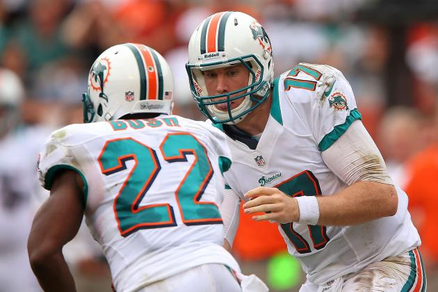 New York Jets vs. Miami Dolphins: 10 Keys to the Game for Miami
