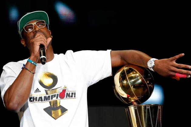 What the Miami Heat Can Learn from Past One and Done NBA Champions