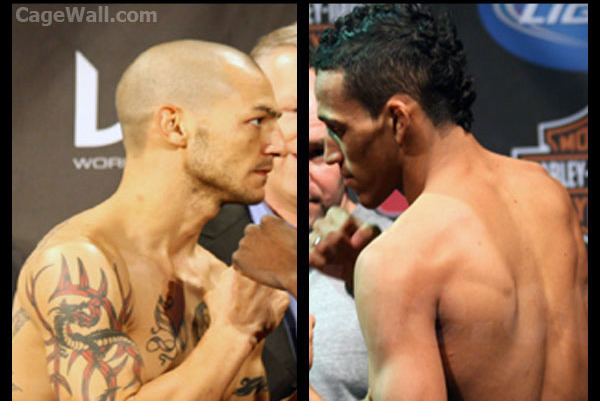 UFC 152: Cub Swanson vs. Charles Oliveira Head-to-Toe Breakdown