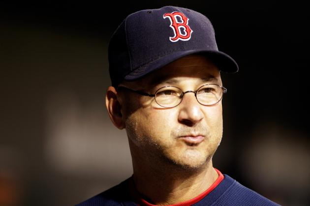 5 MLB Teams Terry Francona Could Turn into Instant Contenders in 2013