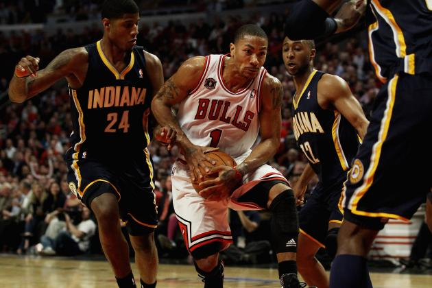 NBA Central Division: Projecting the 2012-13 Final Standings