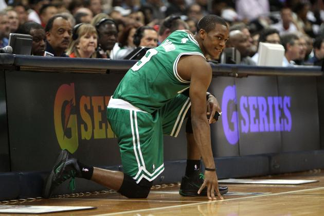 6 Individual Milestones Boston Celtics Will Attack During the 2012-13 Season