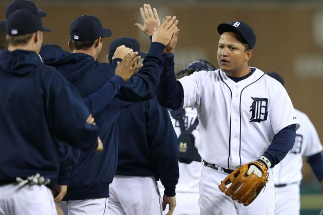 Why the Detroit Tigers Will Be World Series Contenders If They Make the Playoffs
