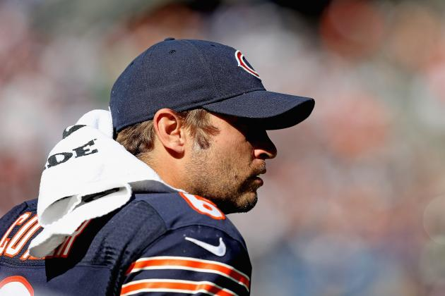 Chicago Bears: Where Game vs. St. Louis Rams Will Be Won/Loss
