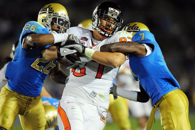 UCLA Football: 3 Keys to Beating Oregon State