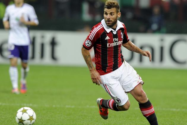 AC Milan: What the Rossoneri Need to Do to Regain the Scudetto