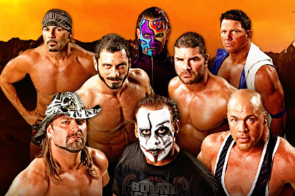 Predicting TNA Bound for Glory: Aries vs. Hardy, Roode vs. Storm and More!
