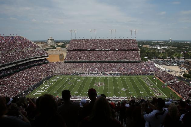 Texas A&M Football: Things to Watch for Against South Carolina State
