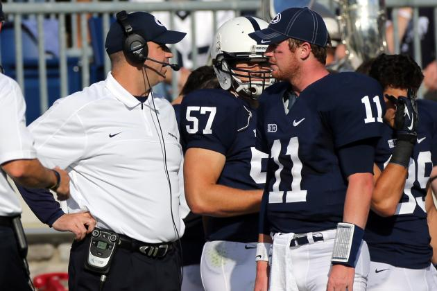 Penn State Football: 5 Keys to the Game vs. Temple