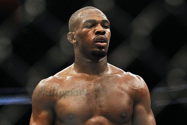 UFC 152 Results: Live Reaction for Every Fight