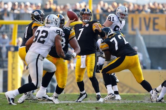 Steelers vs Raiders: 10 Keys to the Game for Pittsburgh