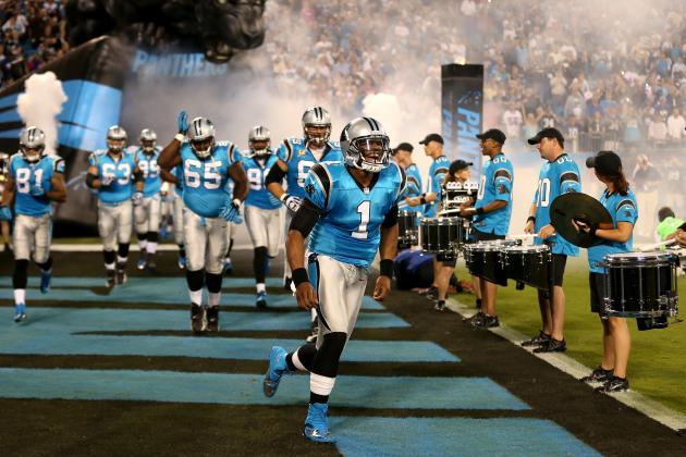 Carolina Panthers vs. New York Giants: Biggest Winners and Losers for Carolina