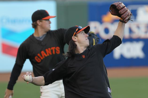 San Francisco Giants: How Should They Arrange Their Playoff Rotation?