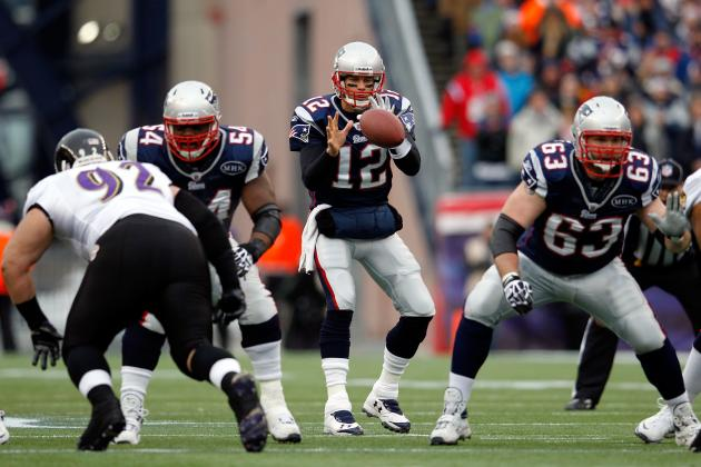 New England Patriots: Where Game Against Baltimore Ravens Will Be Won/Lost