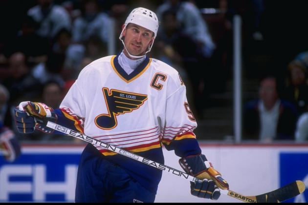 NHL Legends and the Teams We Forget They Played for