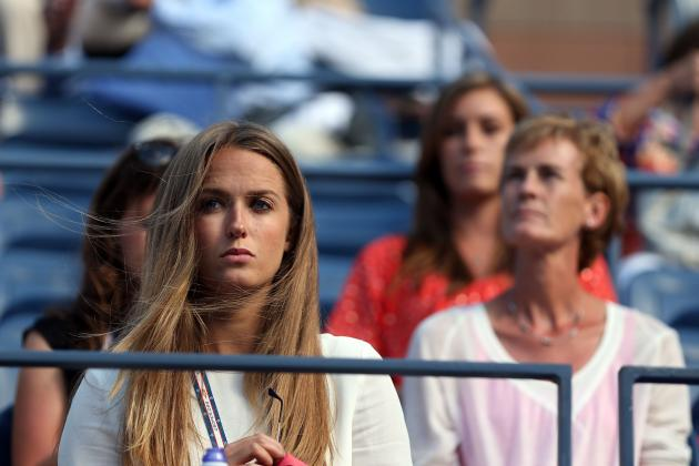 Tennis: 10 Most Intimidating Faces in the Players' Box