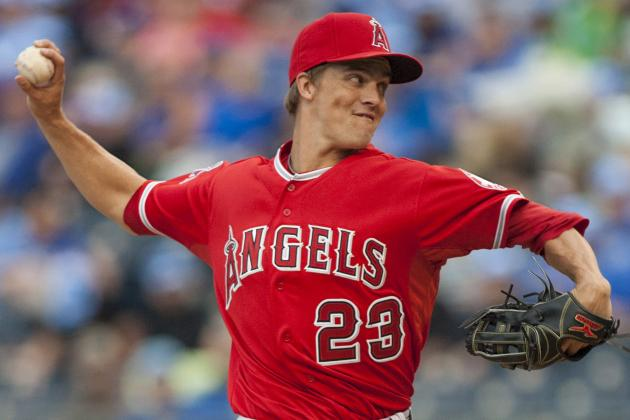 Ranking the 5 Best Pitching Options for the Dodgers to Overhaul 2013 Rotation