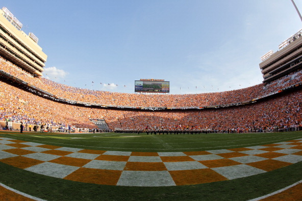 Tennessee Football: 5 Keys to the Game vs. Akron