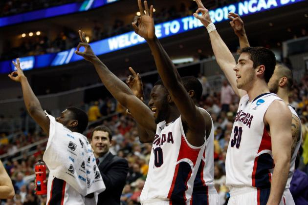 Gonzaga Basketball: 5 Reasons Bulldogs Fans Should Be Excited for 2012-13